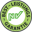 Best-Leistungs-Garantie